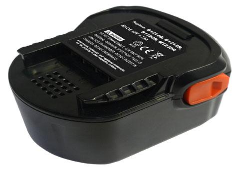 電池,AEG BSB 12 STX, BSB 12 G, M1230R Power Tools Battery在線供應
