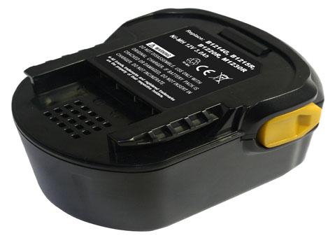 電池,AEG B1215R, BSB 12 G Power Tools Battery在線供應
