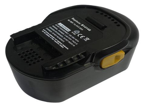 電池,AEG B1414G, BSB 14 G Power Tools Battery在線供應