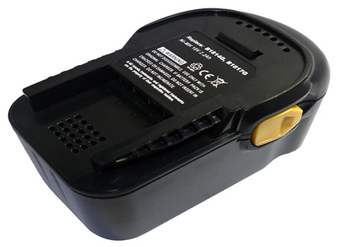 電池,AEG BSB 18G, B1814G, B1817G Power Tools Battery在線供應