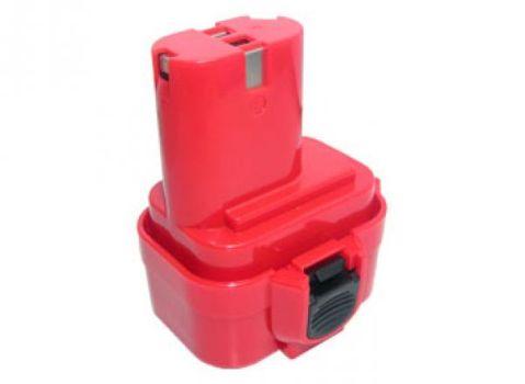 電池,MAKITA  6203D, 6203DWAE, 192596-6 Power Tools Battery在線供應