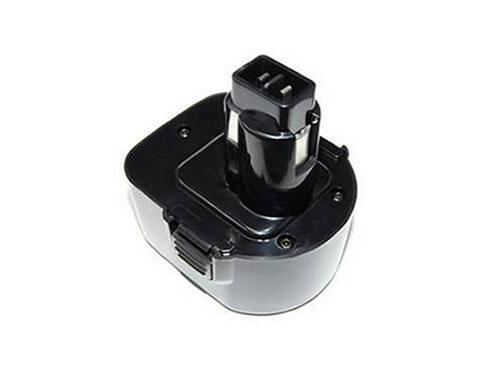 電池,替代Black&Decker電鑽電往復鋸電動工具配件替換百得12V 鎳氫鎳鎘大容量動力電池3000MAH在線供應