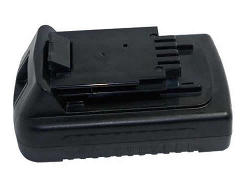 電池,全新替代百得Black&Decker 20V 電動工具電池LB20 LBX20 L 鋰離子工具電池2000mah在線供應