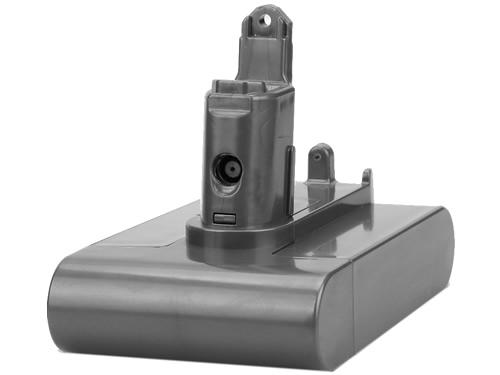 電池,替代dyson戴森DC34/dc44鋰電池 22.2V吸塵器掃地機備用電池配件2500mah在線供應