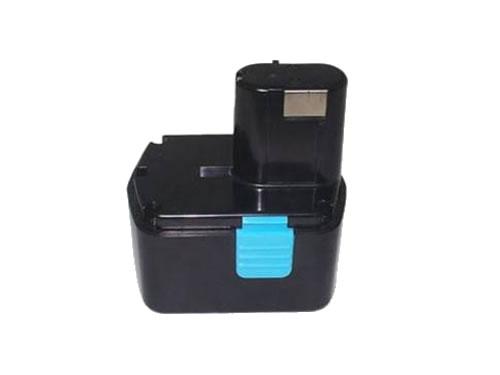 電池,替代Hitachi日立14.4V工具電池WR14DMR EB1414 DS14DVB EB 1420RS 14H 3000MAH在線供應