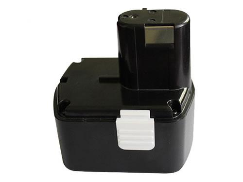 全新替代日立Hitachi鎳氫動力工具電池充電電池 14.4V2000MAH