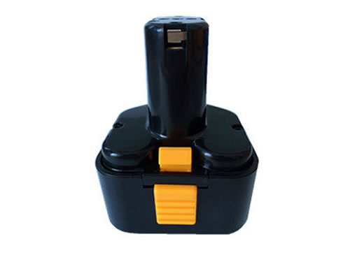 電池,全新替代Hitachi日立9.6V 鎳氫動力工具電池 工具機電池1300MAH在線供應