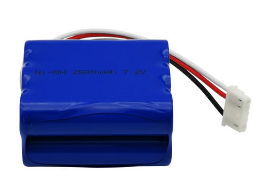 電池,全新替代掃地機器人電池7.2V適用irobot機器人 Braava380t Mint5200C 5200 2500MAH在線供應