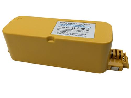 電池,全新替代14.4V適用irobot roomba 400系列福瑪特FMART E-600 R-760 R-830 3500MAH在線供應