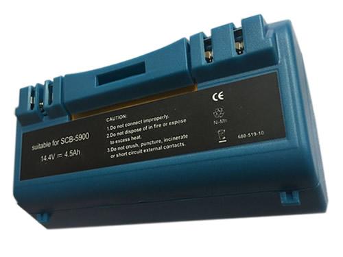 電池,替代iRobot scooba 380 390 5900 5800吸塵器電池 14.4V 4500MAH在線供應