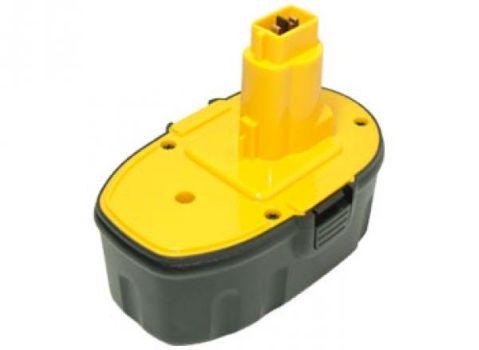 電池,DEWALT DC212KA, DC411KA, DC987KA, DE9096 Power Tools Battery在線供應