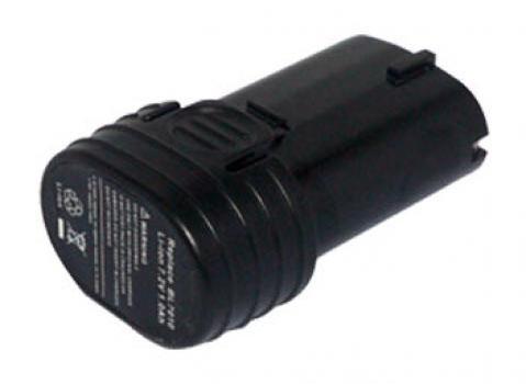 電池,MAKITA CL070DS, CL070DZ, 194356-2 Power Tools Battery在線供應