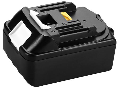 電池,替代Makita牧田18v BL1830 BL1850無繩電動工具Li-ion鋰電池組5000mah在線供應