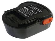 AEG  電池 Ni-MH 12V 2500mAh