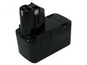 BOSCH  電池 Ni-Cd 9.6V 1500mAh