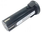 MILWAUKEE  電池 Ni-Cd 2.4V 3000mAh