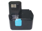 HITACHI  電池 Ni-Cd 14.4V 1300mAh