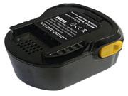 AEG  電池 Ni-MH 12V 2200mAh