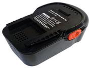 AEG  電池 Ni-Cd 18V 1700mAh
