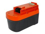 BLACK & DECKER  電池 Ni-MH 24V 2000mAh