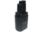DEWALT  電池 Ni-Cd 12V 2000mAh