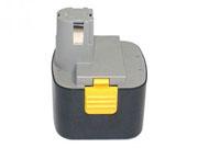 PANASONIC  電池 Ni-MH 12V 2000mAh