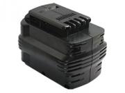 DEWALT  電池 Ni-Cd 24V 1500mAh