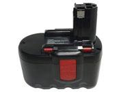 BOSCH  電池 Ni-Cd 24V 2000mAh