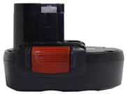 BOSCH  電池 Ni-Cd 9.6V 2000mAh