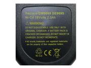 DEWALT  電池 Ni-Cd 18V 2000mAh
