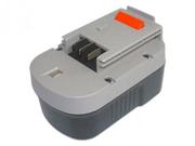 BLACK & DECKER  電池 Ni-MH 14.4V 3000mAh