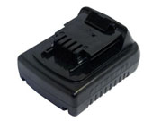 ASL148KB電池,BLACK & DECKER ASL148KB工具電池,14.4V Ni-Cd 22Wh 1500mah