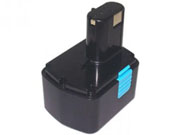 HITACHI  電池 Ni-Cd 14.4V 2500mAh