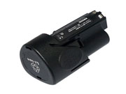 MILWAUKEE  電池 Ni-Cd 12V 1500mAh