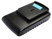 BLACK & DECKER  電池 Ni-Cd 14.4V 1500mAh