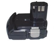 HITACHI  電池 Ni-Cd 18V 1500mAh