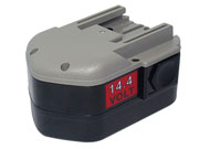 MILWAUKEE  電池 Ni-Cd 14.4V 2400mAh