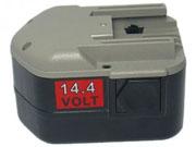 MILWAUKEE  電池 Ni-MH 14.4V 3000mAh