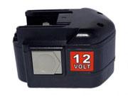 MILWAUKEE  電池 Ni-Cd 12V 2000mAh